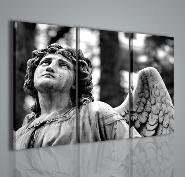 Quadri Moderni-Quadri Religiosi-Angels II | Arredamento moderno ...