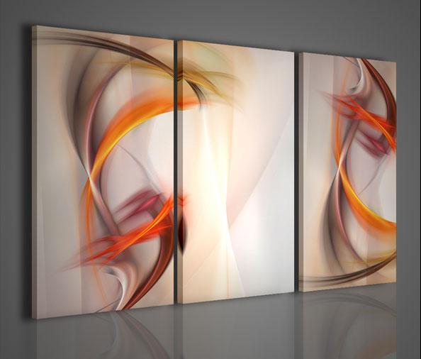 Quadri Moderni-Quadri Astratti-Elegant Design II | Arredamento ...