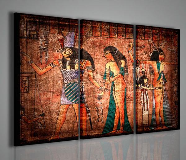 Quadri Moderni-Quadri Etnici-Papyrus | Arredamento moderno, Quadri ...