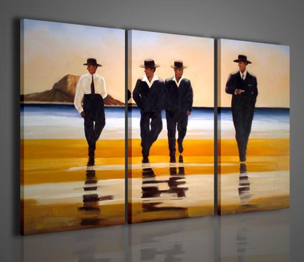 Quadri moderni quadri personaggi famosi billy boys for Pittori astratti moderni
