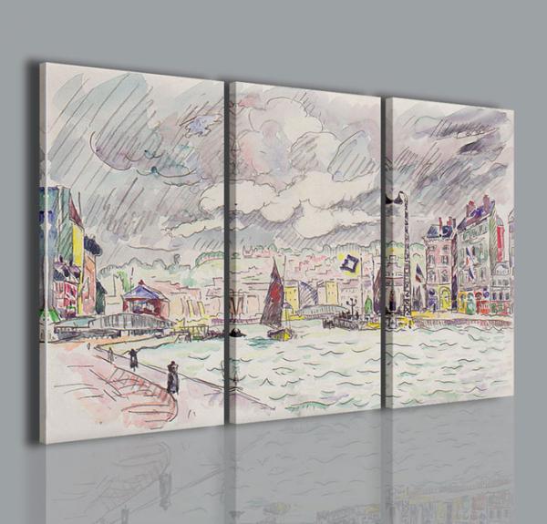 Fotografia arredamento moderno quadri moderni su tela for Quadri moderni famosi
