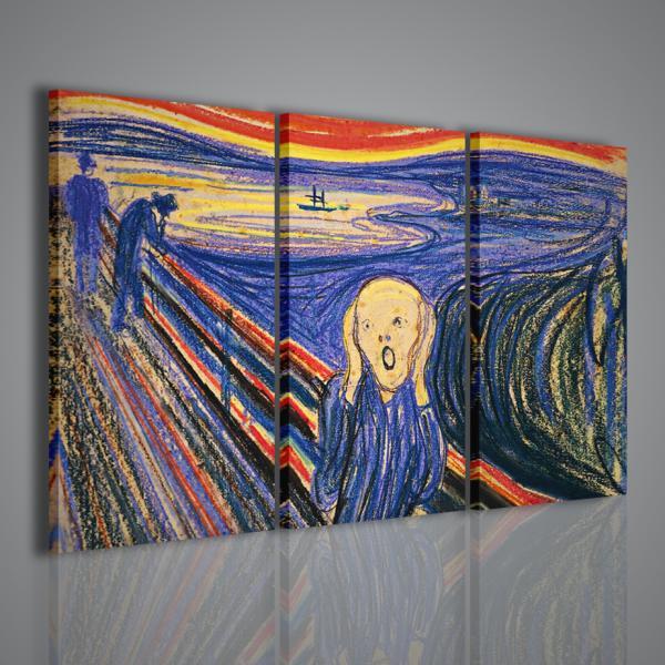 Arredamento moderno quadri moderni su tela quadri for Stampe quadri astratti